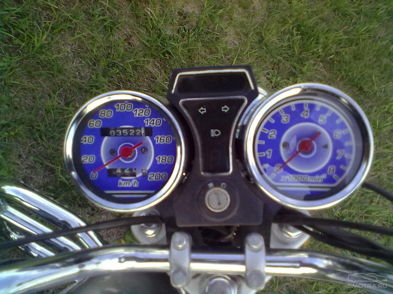 Скутера Irbis (Ирбис), мотоциклы и мопеды Ирбис. Полный ...