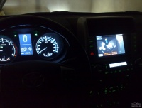 Toyota Land Cruiser Prado: цена, технические ...