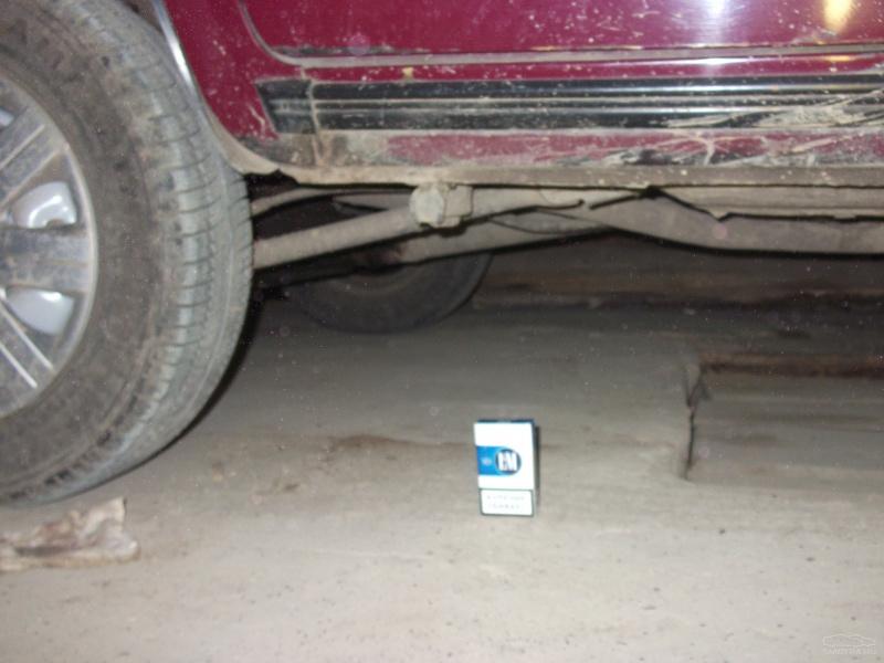 Как сделать на машине ржавчину с 248