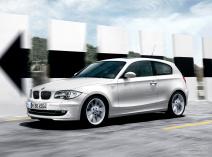 BMW M1 (E82)