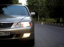 Mazda Millenia (TA221)