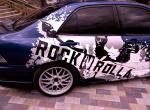 """Rock """"n"""" Rolla"""