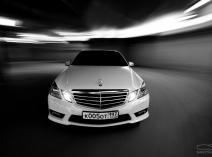 Mercedes-Benz E-klasse (W212)