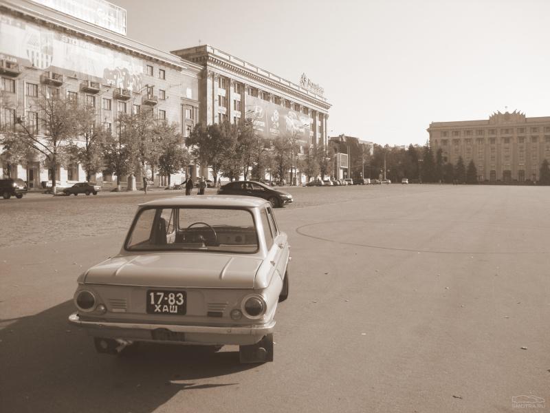 заз 968а фото