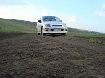 Mitsubishi RVR II