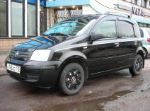 Fiat Panda II (169)