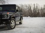 Legend-Wagen