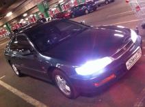 Honda Accord V Coupe (CD7)