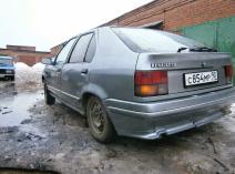 Renault 19 II (B/C53)