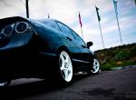 Honda Civic AutoPamp.ru tuning Lab