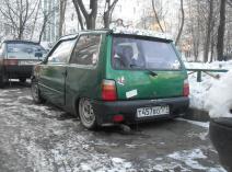 ВАЗ 11113 Ока