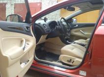 Ford Mondeo IV Hatchback