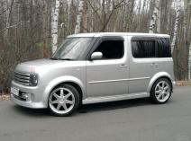 Nissan Cube II