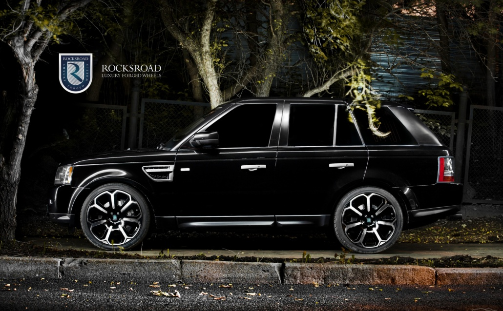 Land Rover Range Rover Sport Supercharged (2011-2013)