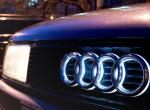 Audi 80 <<JUST>>