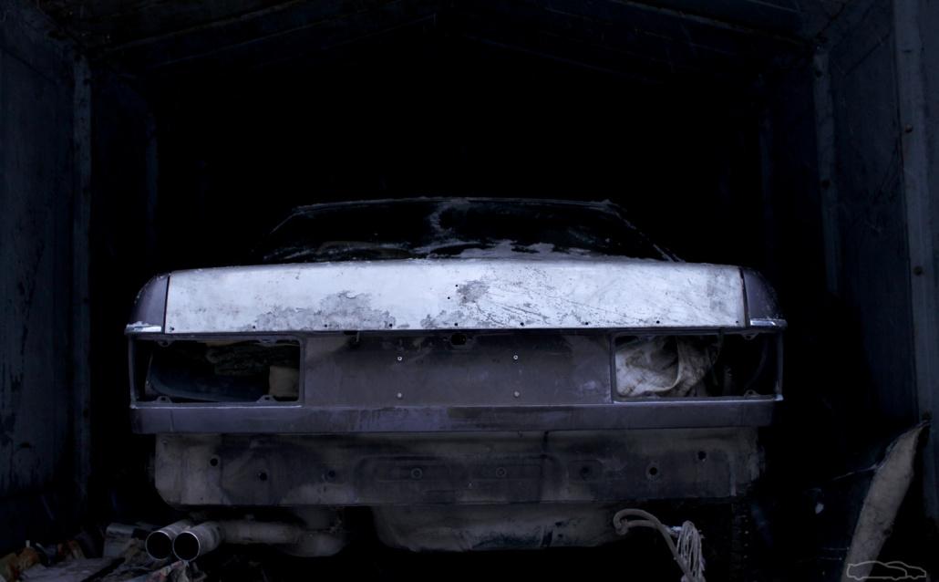 Benz`s SECret