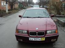 BMW 3er Touring (E36)