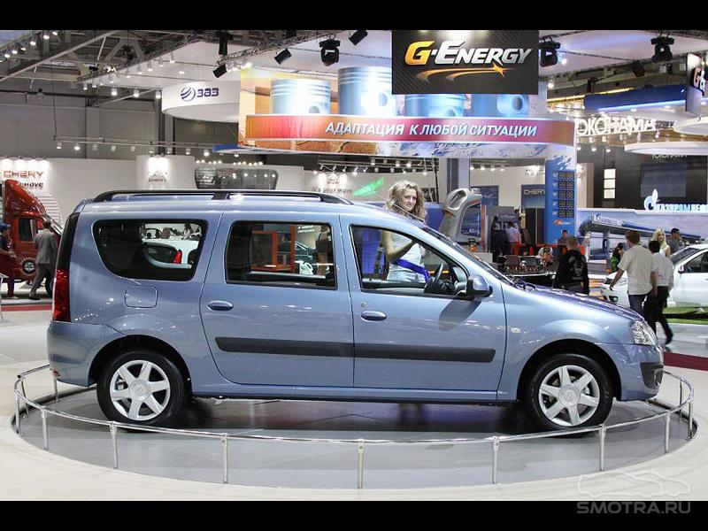АвтоВАЗ запустил производство универсало…