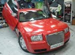 "Chrysler 300C ""Red Style"""