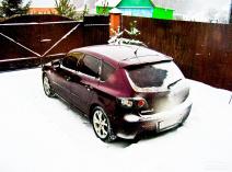 Mazda Mazda 3 (BL) Hatchback