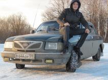 ГАЗ 3110i
