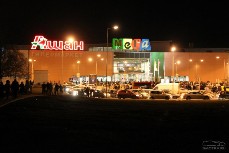 Ростов на дону новый год без