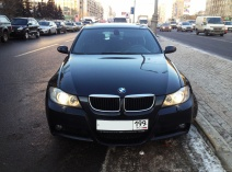 BMW 3er (E90)
