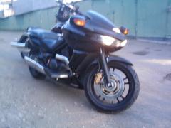 Honda DN 01