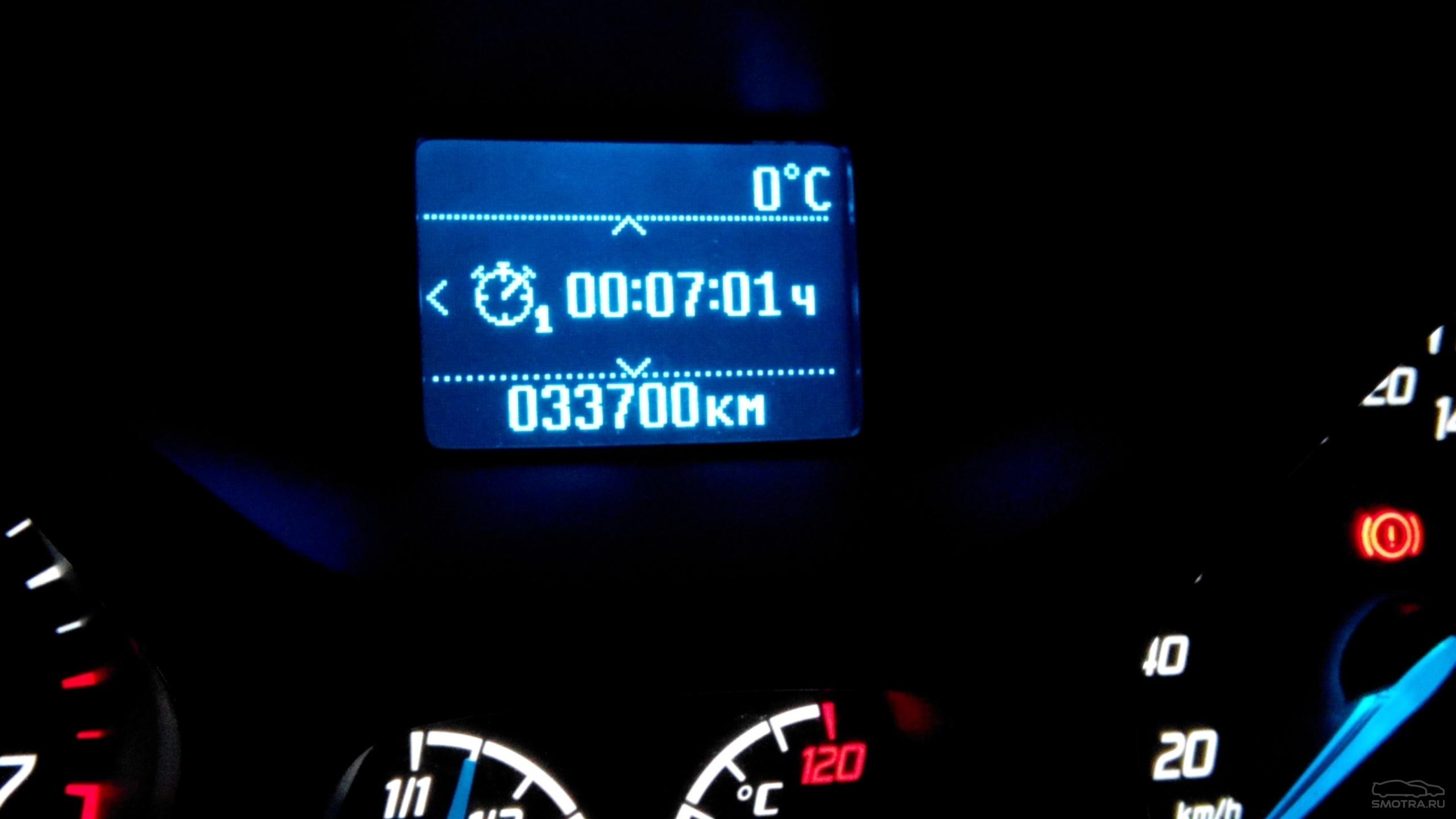 Прошивка форд фокус 3 1.6 своими руками