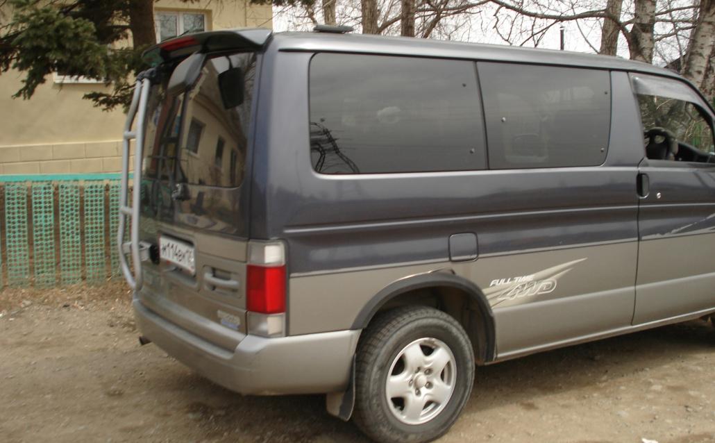 Mazda Bongo Friendee Френдик