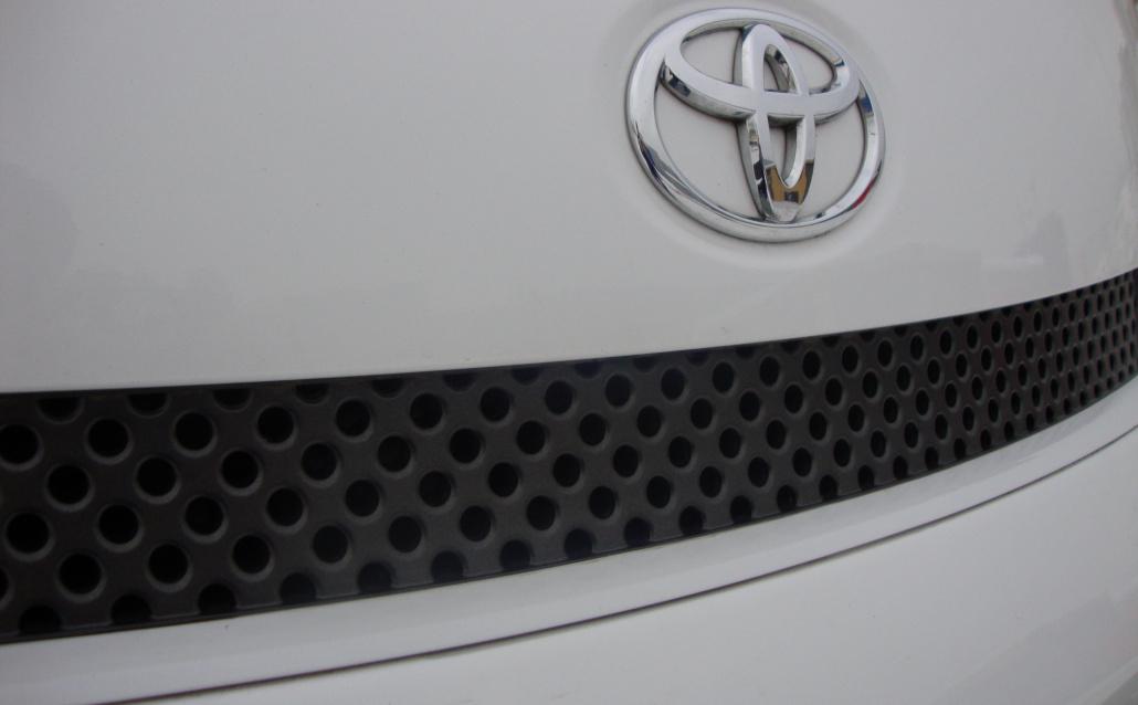 Toyota Porte whitestyle82