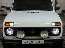 ВАЗ 21214