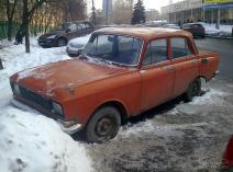 Москвич (АЗЛК) 2140