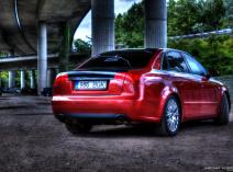 Audi A4 (8E)