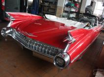 Cadillac Eldorado VI
