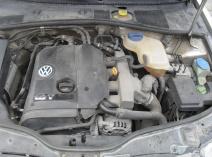 Volkswagen Passat (B5)