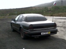 Chrysler LHS I