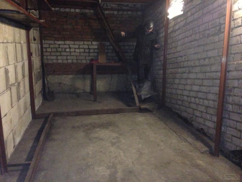 2 этаж в гараже своими руками 80