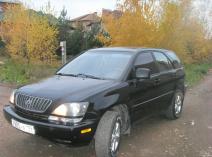 Lexus RX I