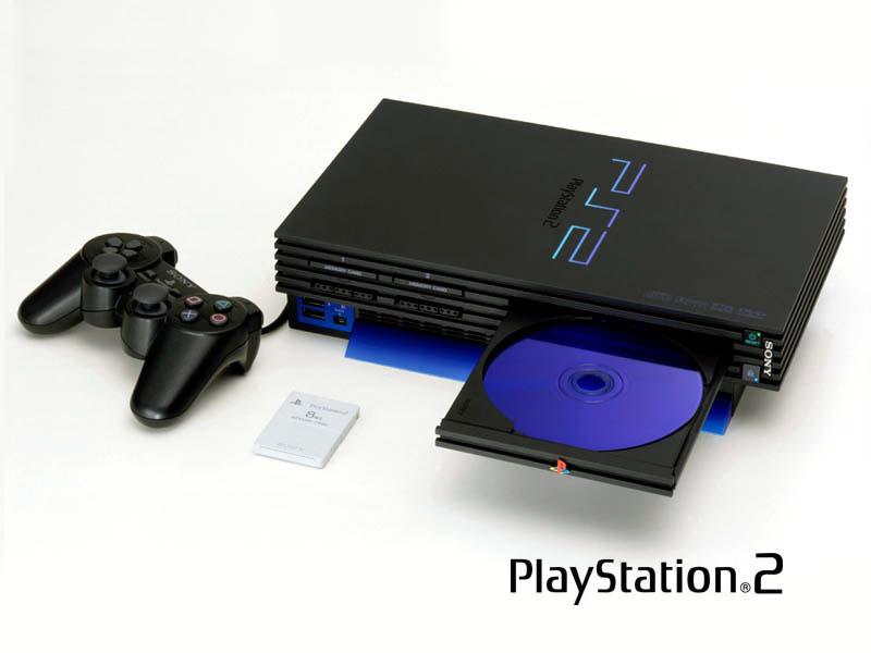 F.A.Q. по настройке эмулятора Sony PlayStation2 (PCSX2) + эмулятор (c