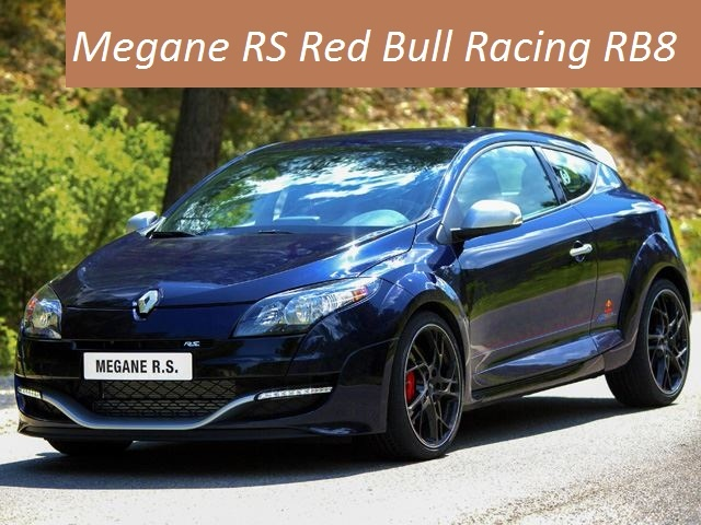 renault megane rs red bull racing rb8. Black Bedroom Furniture Sets. Home Design Ideas