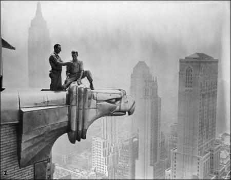 Нью-Йорк 20-х годов / личный блог Nikita-R / smotra.ru