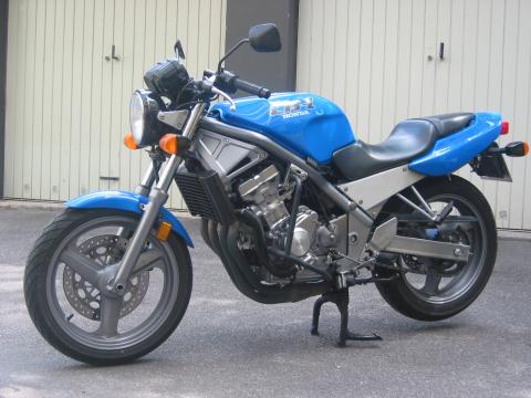 honda cb-1 заказ с аукционов