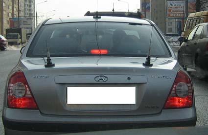 sm users img 307096 - Антенны на автомобилях гибдд