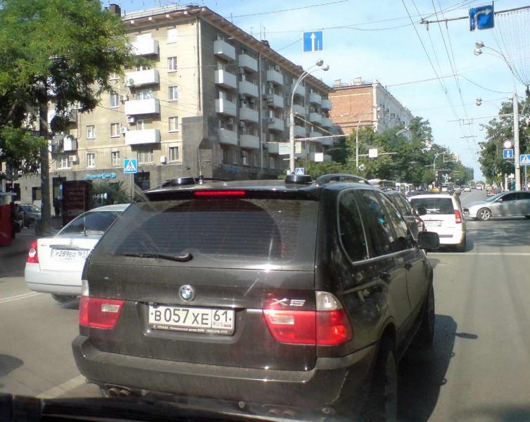 sm users img 307102 - Антенны на автомобилях гибдд