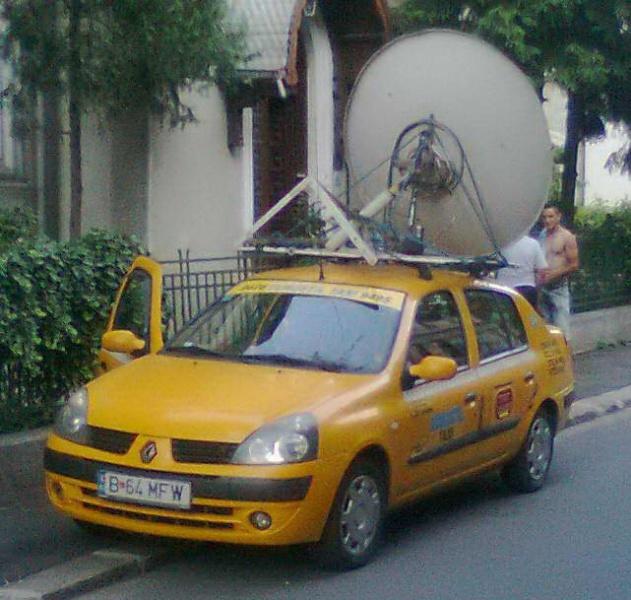 sm users img 307112 - Антенны на автомобилях гибдд