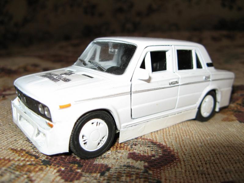 Тюнинг авто на 09