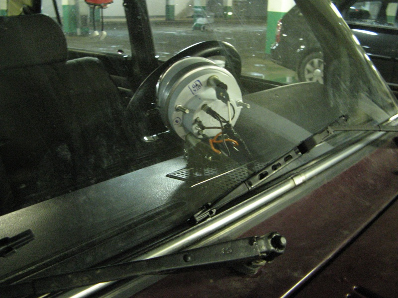 тахометра Auto Gauge 125мм