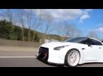 Nissan GTR Tuning Compilation