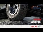 Шины Hercules Terra Trac M/T